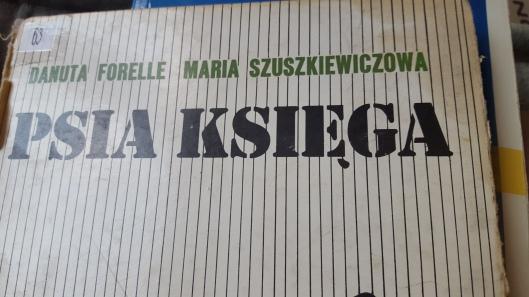 Psia Ksiega
