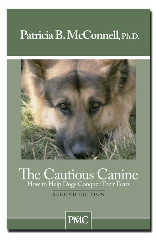 Cautious Canine